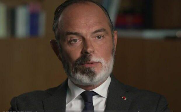 Édouard Philippe submergé d'émotion en évoquant son pire moment à Matignon: «C'était affreux»