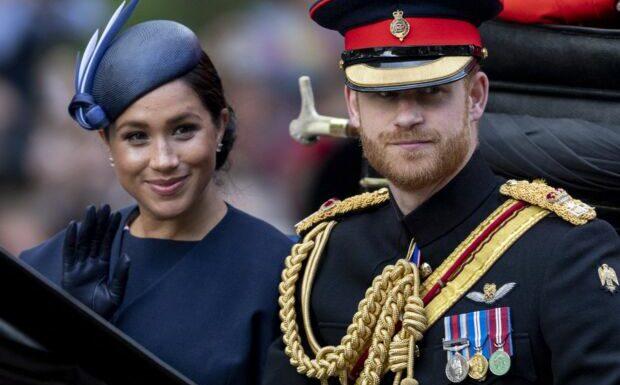 Elizabeth II, Meghan Markle et Harry: une réunion aura lieu, mais la paranoïa est à son comble…