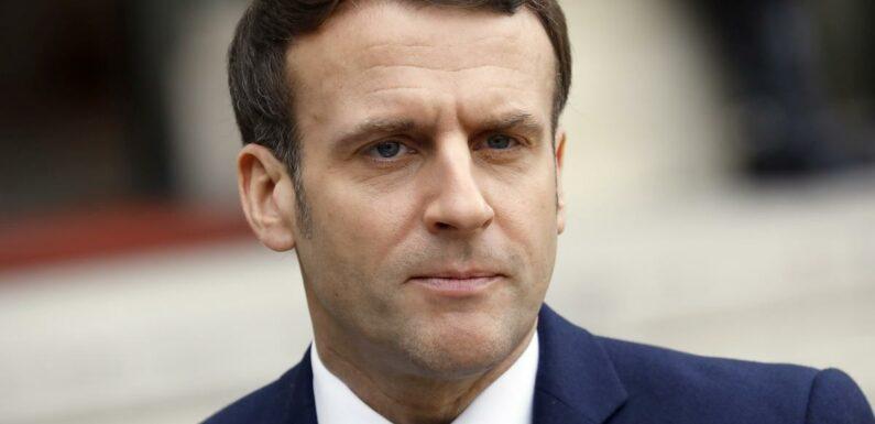 """Emmanuel Macron à Marseille : La cité Bassens """"nettoyée de fond en comble"""" avant la visite du président"""