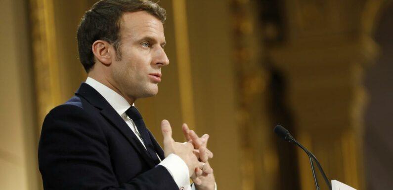 Emmanuel Macron à Marseille : Le chef de l'État dévoile son plan d'aide pour la ville