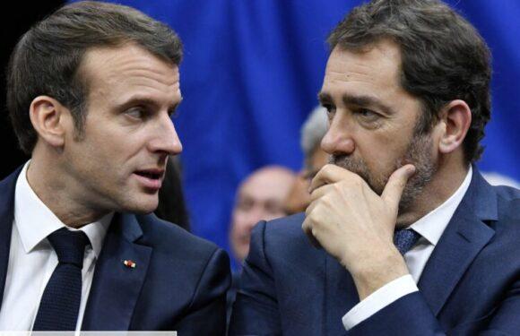 Emmanuel Macron remonté : ce jour où le président de la République a humilié Christophe Castaner en public
