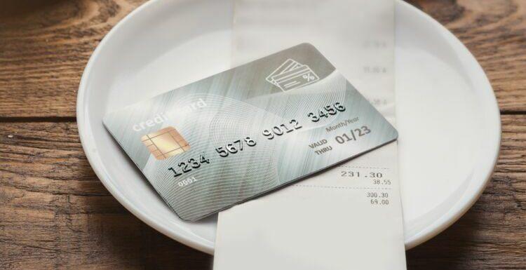 En 2022, on pourra verser nos pourboires… par carte bancaire !