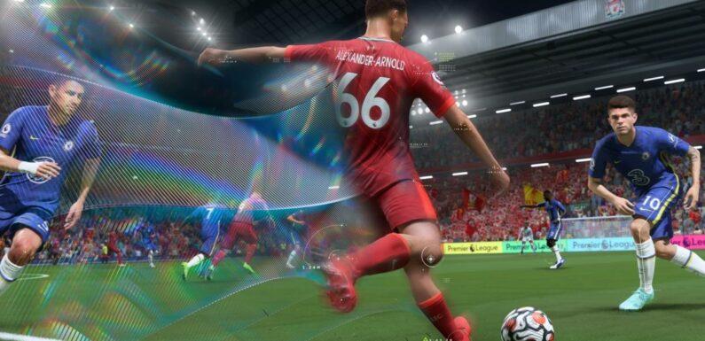 FIFA 22 : L'essai de l'accès anticipé disponible dès aujourd'hui