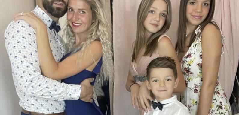 Familles nombreuses, la vie en XXL : les mots bouleversants du mari d'Ambre Dol sur son rôle de beau-père