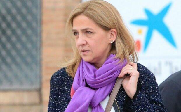 Felipe d'Espagne: sa sœur Cristina aux anges, son fils Pablo signe au Barça