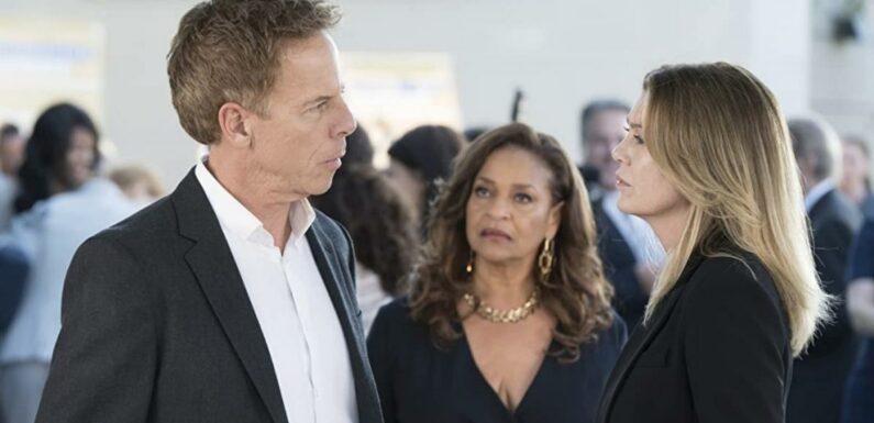 Firefly Lane saison 2 : Un acteur de Grey's Anatomy rejoint le casting