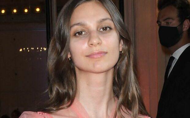 Geneviève de Fontenay: sa petite-fille Adèle prête à prendre la relève