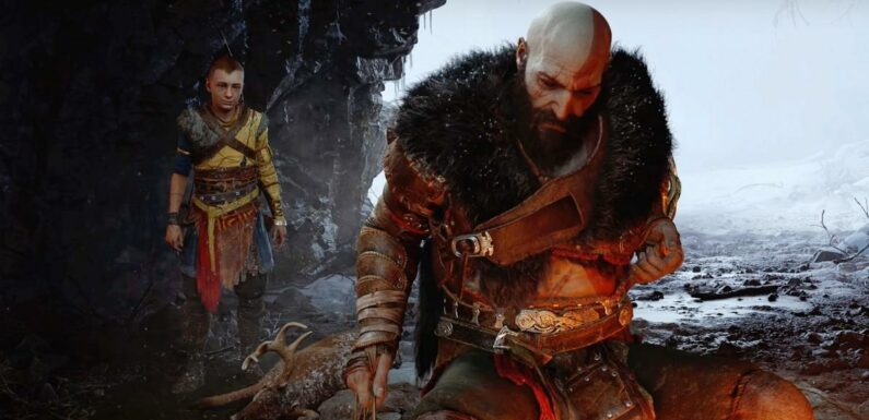 God of War Ragnarök sera le dernier opus dans la mythologie nordique, Cory Barlog s'explique