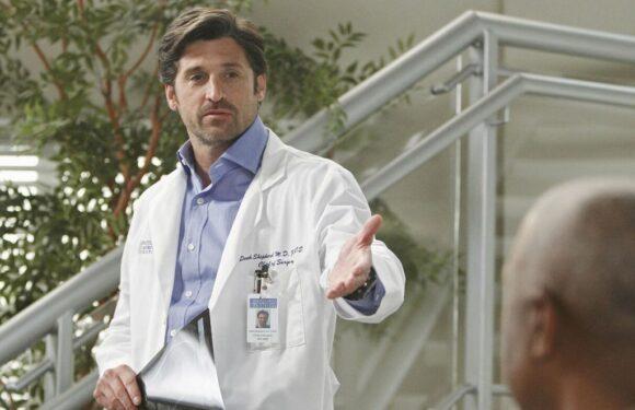 Grey's Anatomy : comment Patrick Dempsey terrorisait ses collègues sur les tournages