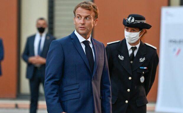 «Il a fait une énorme connerie»: Emmanuel Macron fait ricaner les ténors de la droite sur 2022