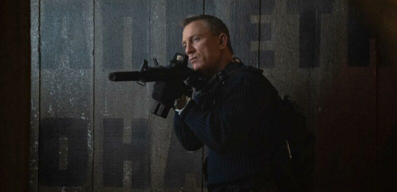 James Bond, Mourir Peut Attendre : Que disent les premiers avis ?