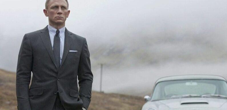 James Bond : le plus célèbre des agents secrets est de retour à l'écran