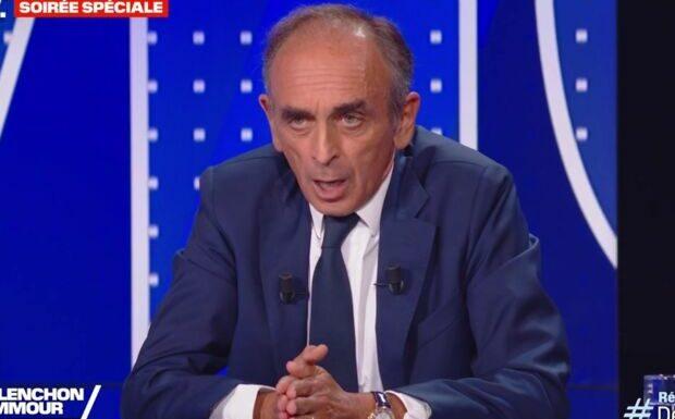 «Je ne veux pas répondre»: vives tensions entre Éric Zemmour et Maxime Switek sur BFMTV