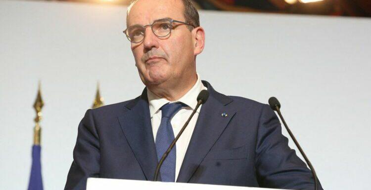 """Jean Castex :  le Premier ministre inquiet par les """"zinzins"""" qui progressent"""