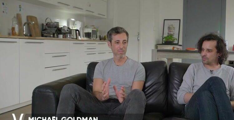 Jean-Jacques Goldman : son fils Michael répond à ceux qui l'accusent de profiter du succès du film complotiste Hold-up