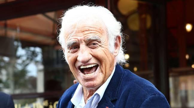 Jean-Paul Belmondo, acteur culte du cinéma français, est décédé