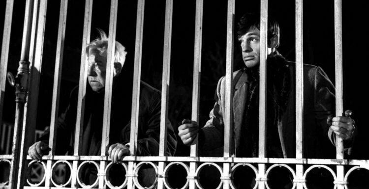 Jean-Paul Belmondo: le fils de Jean Gabin raconte la relation entre les deux hommes
