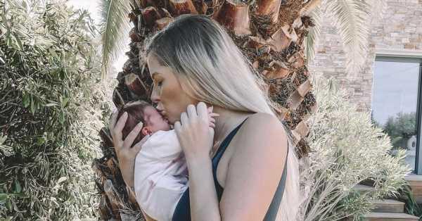 Jessica Thivenin maman et épuisée, elle se confie sur ses angoisses