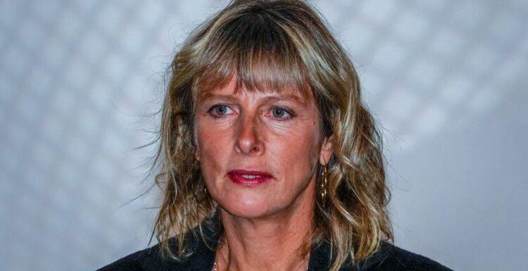 Karin Viard pousse un gros coup de gueule contre les anti-vaccins