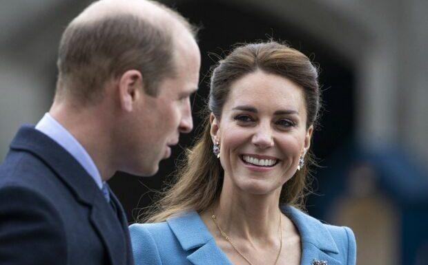 Kate Middleton et William: tout savoir sur leur séjour en France dans un luxueux château
