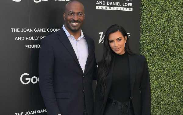 Kim Kardashian est-elle en couple avec un commentateur en vue de CNN ?