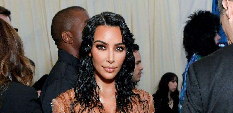 Kim Kardashian impliquée dans une autre sex-tape ? Elle répond