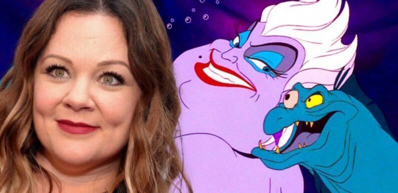 La Petite Sirène, le live-action : Melissa McCarthy revient sur son expérience dans le rôle d'Ursula