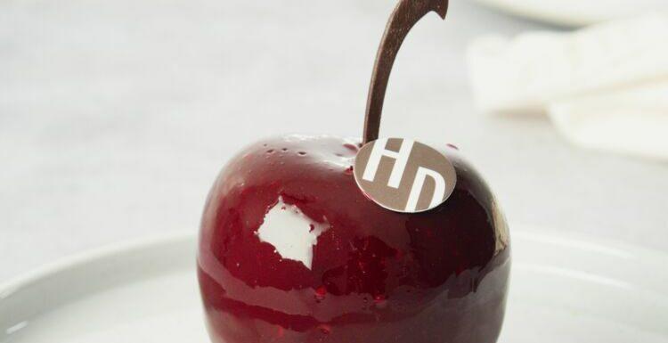 Le Meilleur pâtissier, les professionnels : la recette de la forêt noire de Henri Desmoulins