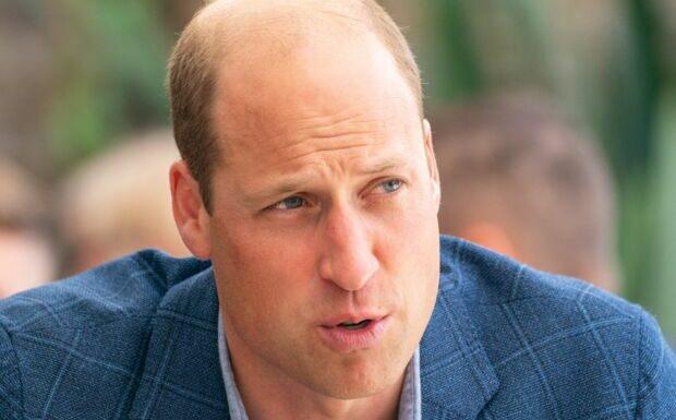 Le prince William fier de ses actions pour l'environnement: «Je pourrai regarder mes enfants droit dans les yeux»