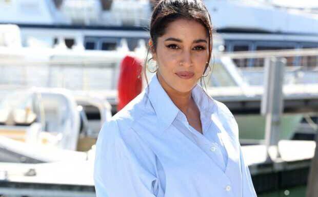 Leïla Bekhti sans fard sur ses complexes: «Je prends 27 kilos à chaque grossesse»