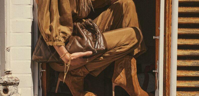 Les nouveaux sacs de la rentrée, un make-up qui pétille… L'Impératif Madame