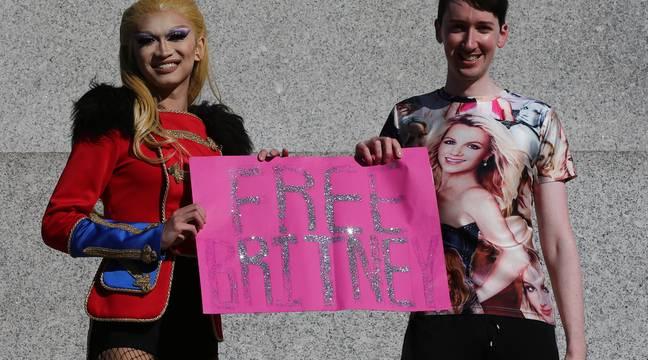 Libérée de l'emprise de son père, Britney Spears part en vacances
