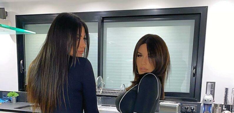 Maeva Ghennam (Les Marseillais) toujours copine avec Laura Lempika ? On a la réponse