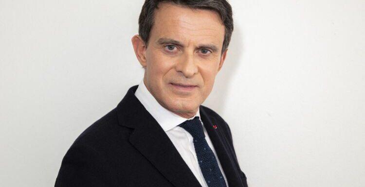 Manuel Valls chroniqueur sur RMC et BFMTV : son salaire dévoilé