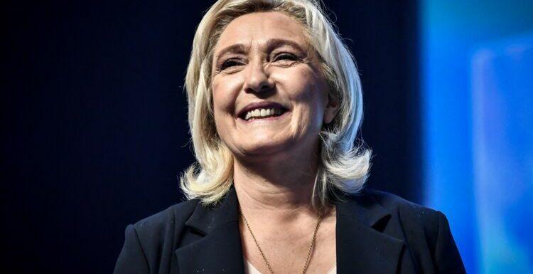 Marine Le Pen : son numéro de téléphone divulgué sur les réseaux sociaux, elle porte plainte