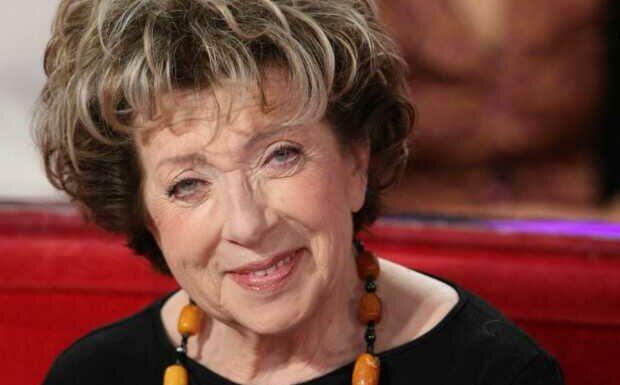 Marthe Mercadier: mort à 92 ans de la reine du théâtre de boulevard