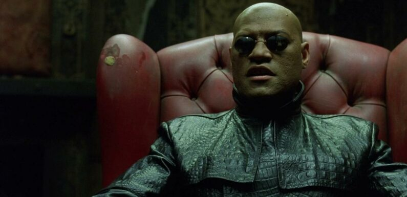 Matrix 4 : Le dilemme de la pilule bleue et rouge au cœur de l'intrigue ?