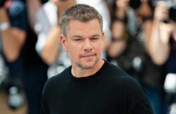 Matt Damon, l'Américain moyen qui a conquis Hollywood