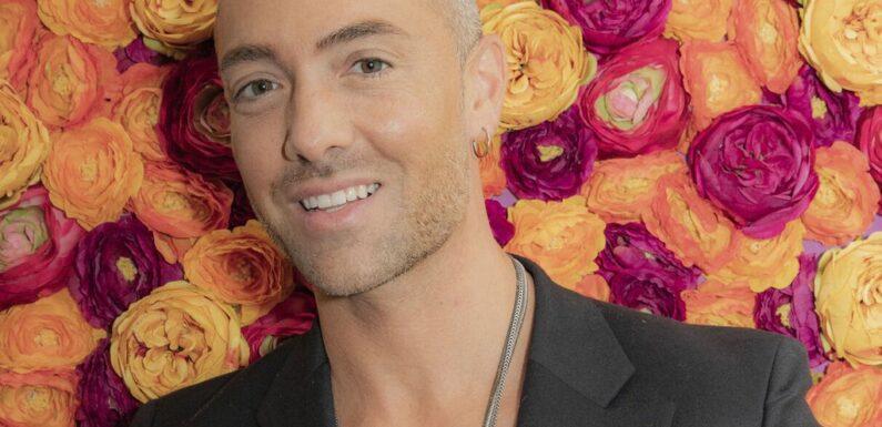 Maxime Dereymez hospitalisé en urgence : ce look particulier qu'il va devoir arborer pendant la saison de Danse avec les stars
