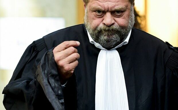 «Menaces» et «violences psychologiques»: Eric Dupond-Moretti visé par une plainte