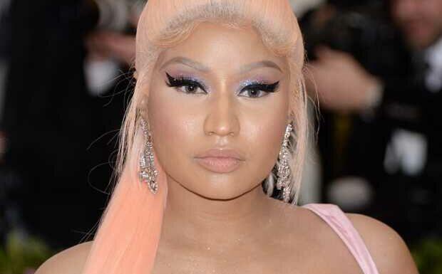 Met Gala 2021: le message antivax de Nicki Minaj passe mal