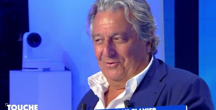 Mort de Jean-Paul Belmondo : Christian Clavier lui rend un hommage bouleversant