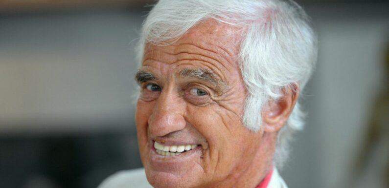 Mort de Jean-Paul Belmondo : la France lui rend hommage