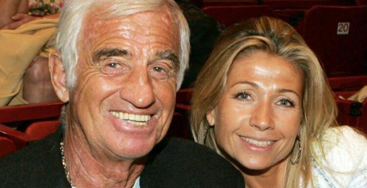 Mort de Jean-Paul Belmondo : que devient Natty Tardival, son ex-épouse ?