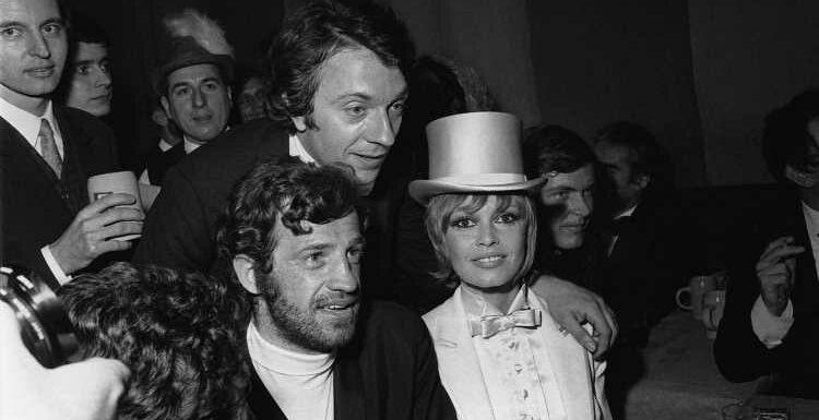 "Mort de Jean-Paul Belmondo : ""Je pense à lui, je l'aimais"", déclare Brigitte Bardot"