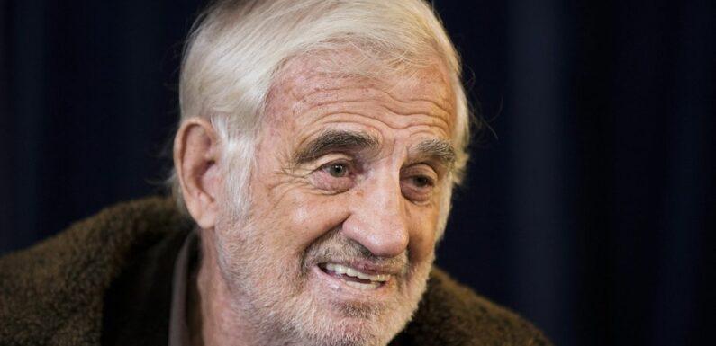 """Mort de Jean-Paul Belmondo : """"Le public l'aimait comme son meilleur copain"""", dit l'écrivain Eric-Emmanuel Schmit"""