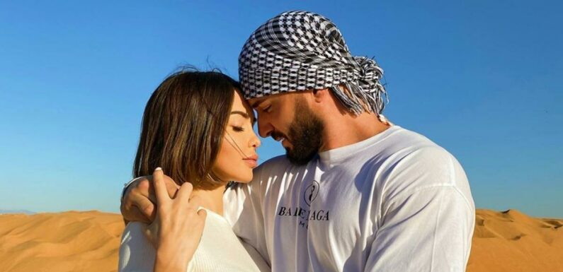Nabilla et Thomas Vergara cambriolés après leur mariage, un homme a été arrêté et incarcéré