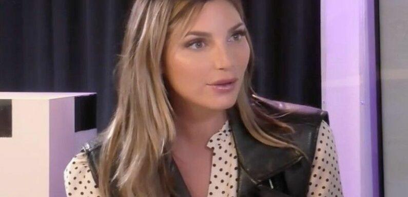 Nadège Lacroix révèle pourquoi elle ne parle plus à Thomas Vergara tout en lui lançant une pique énorme  !