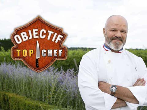 Objectif Top Chef : ce nombre hallucinant de plats goûtés parPhilippe Etchebest pendant l'émission