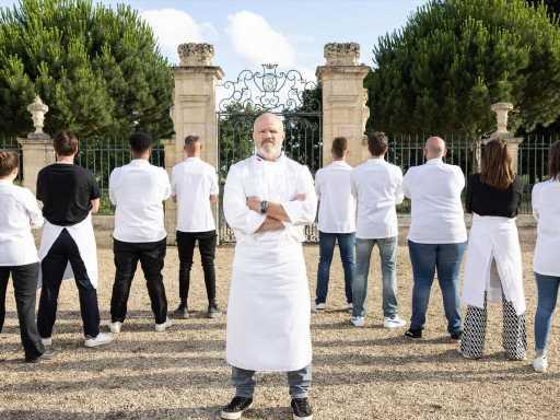 Objectif Top Chef : combien de candidats participent à l'émission ?